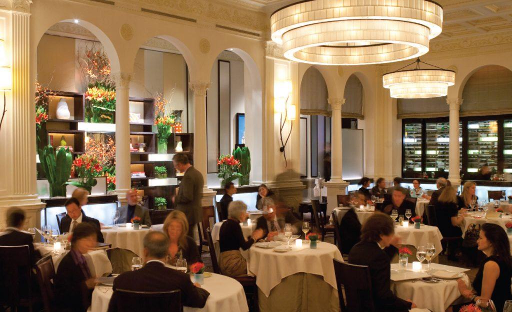 daniel restaurant ny