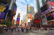 soldes new york