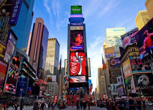 Visiter New York en 4 jours : 2 exemples de planning pour tout voir