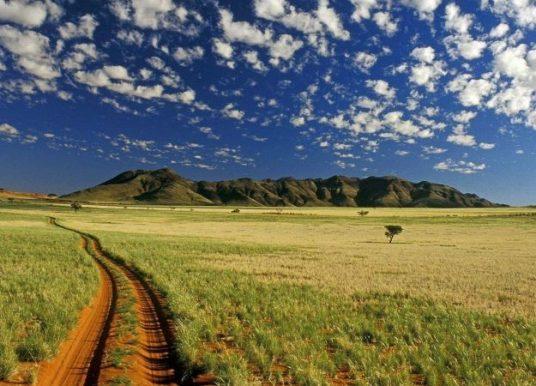 L'appel du désert, ou comment découvrir la Namibie autrement