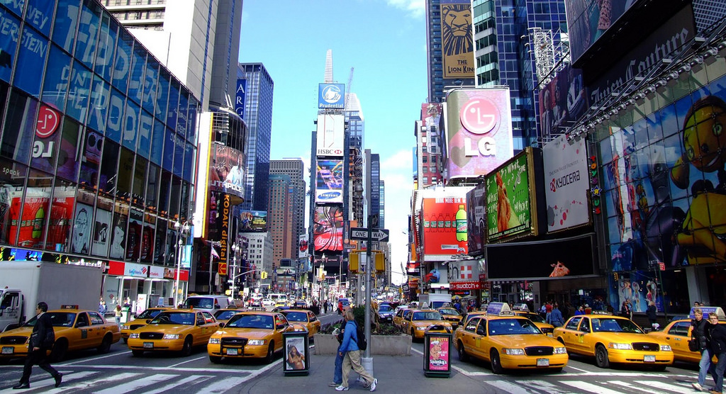 new york tourisme