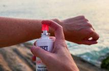 Vacances dans les pays tropicaux se protéger des moustiques