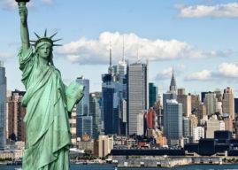 Vacances 2017, pourquoi ne pas partir à new-york ?