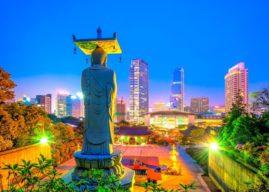 Les villes sud-coréennes à découvrir lors d'un voyage en Asie