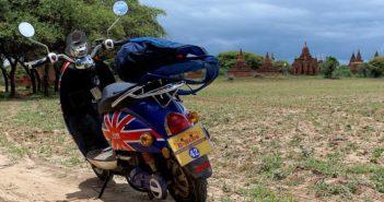 E-bike_Bagan