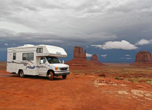 Etats-Unis en camping-car : comment bien organiser son road-trip ?